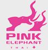 Pink Elephant/