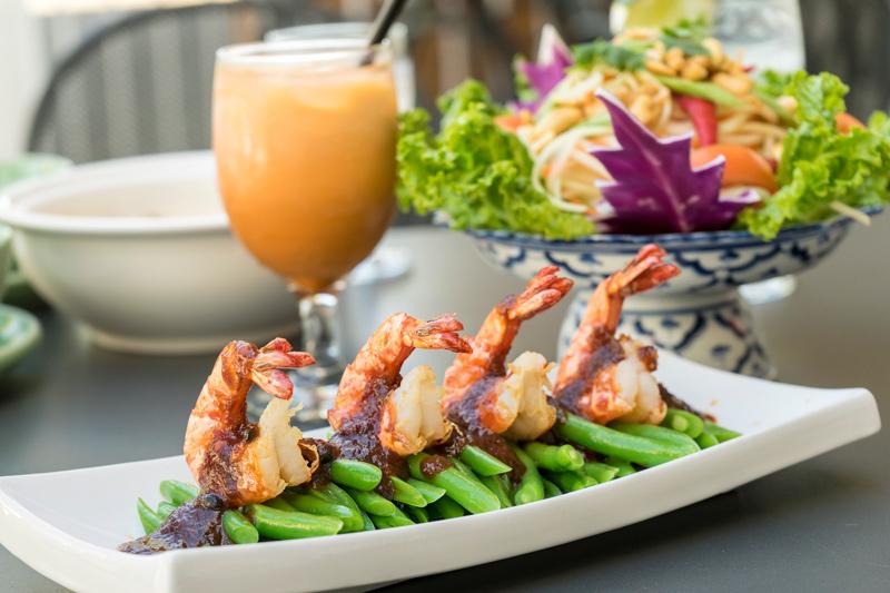 Thai Food Venice Ca